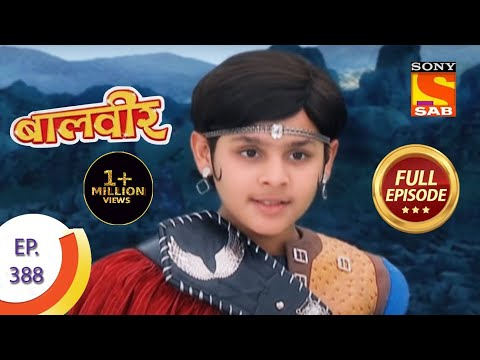 Baal Veer - बालवीर - Chhal Pari Launches A  Missile  - Ep 388 - Full Episode