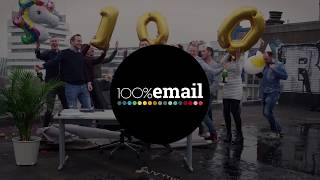 Campagne 100%Email