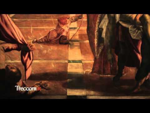 Lo spettacolo onirico di Tintoretto nel Trafugamento del corpo di San Marco