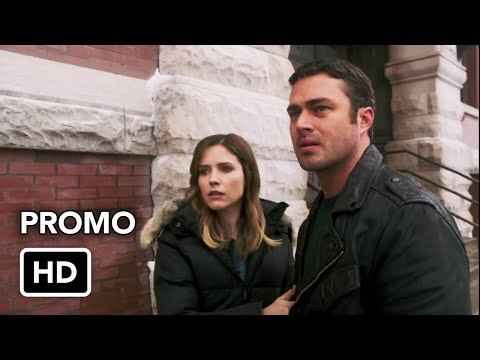 Chicago Fire 2.14 (Preview)