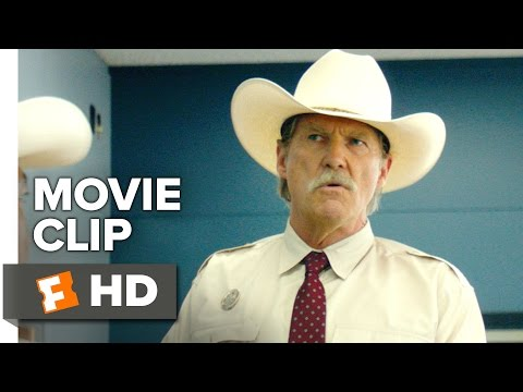 Hell or High Water (Clip 'It Will Take a Few Banks')