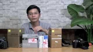 Tinhte.vn - Trên tay ống kính Tamron 24-70mm f/2.8 Di VC và 18-200mm f/3.5-6.3 XR LD