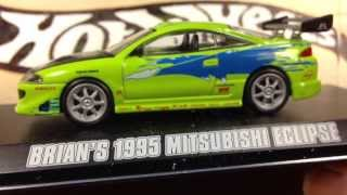 Nonton Greenlight Hollywood Fast and Furious Brian's 1995 Mitsubishi Eclipse 1 43 Review! Film Subtitle Indonesia Streaming Movie Download