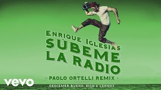 Music video by Enrique Iglesias performing SUBEME LA RADIO. (C) 2017 Sony Music International, a division of Sony Music Entertainmenthttp://vevo.ly/jGS0Vw