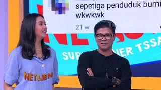 Video NETIJEN -  Draw My Life Andika 'Babang Tamvan' (6/8/18) Part 2 MP3, 3GP, MP4, WEBM, AVI, FLV Desember 2018
