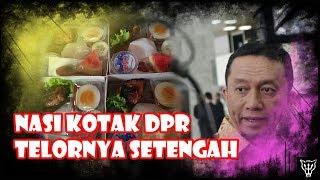 Download Video Sapi Bener! Elite PKS Sebut Nasi Kotak DPR Telurnya Setengah MP3 3GP MP4