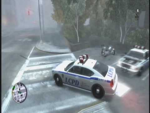 "TBoGT GTA IV: How To Find A ""Police Branded Buffalo"" (Cruiser ..."