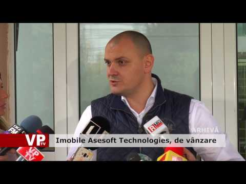Imobile Asesoft Technologies, de vânzare