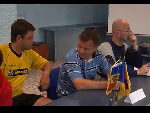 Specijal, TV777, II Balkanijada sportskih novinara, Busteni Rumunija