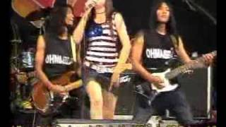 JaMbu ( Matta Band ) _ ELy MeLodia_ OHMABBA