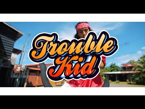 """RVS - Trouble Kid """"Niño Problematico"""" (Video Oficial) 2020"""