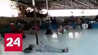 В Пакистане взорван мусульманский храм: 30 погибших