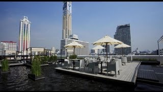 Centara Watergate Pavillion Hotel Bangkok - Hotel Video Guide