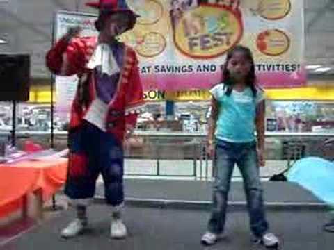 aina kids fest 2 (видео)