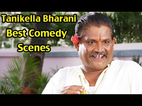 Tanikella Bharani Comedy Scenes || ‪Back To Back Best‬ ‪Comedy Scenes