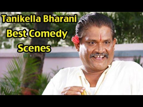 Tanikella Bharani Comedy Scenes || Back To Back Best Comedy Scenes