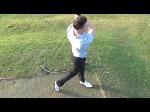 Buzza Golf   Top 5 Drives