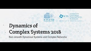 Introduction to Dynamical Systems (Lecture - 01) by Soumitro Banerjee