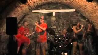 Video HAJ HOU feat GUGLIELMO PAGNOZZI v Kadani na Střeláku část DRUHÁ