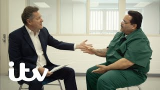 Nonton Serial Killer with Piers Morgan | Piers Questions the Lies of Serial Killer Alex Henriquez | ITV Film Subtitle Indonesia Streaming Movie Download