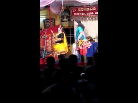 Video Yakshagana - Kada Mallige Tulu1(1) download in MP3, 3GP, MP4, WEBM, AVI, FLV January 2017