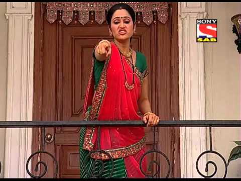 Taarak Mehta Ka Ooltah Chashmah - Episode 1259 - 28th October 2013