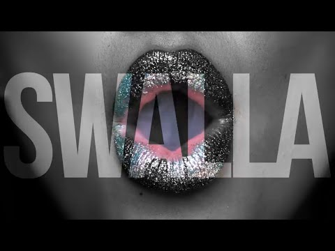 Jason Derulo Ft. Nicki Minaj & Ty Dolla Sign  - Swalla (Lyric Video)