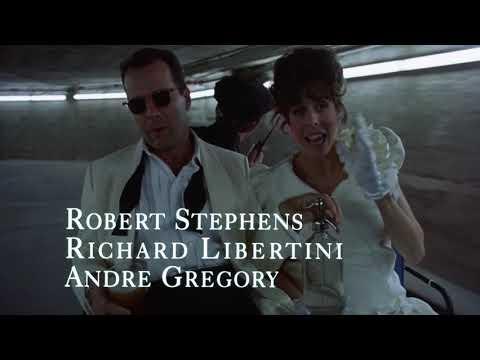 A Fogueira das Vaidades - Dublado (Brian de Palma, 1990) HD