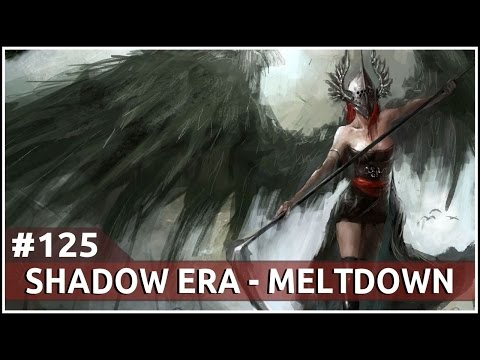 Shadow Era - Meltdown Gameplay [125] - Alzorath V Mr9089 [ Tala | Zaladar | Sealed Deck ]