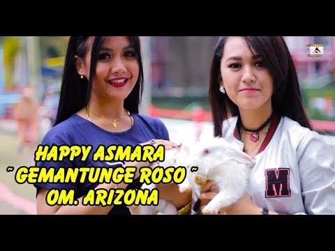 GEMANTUNGE ROSO ~ HAPPY ASMARA ~ OM. ARIZONA