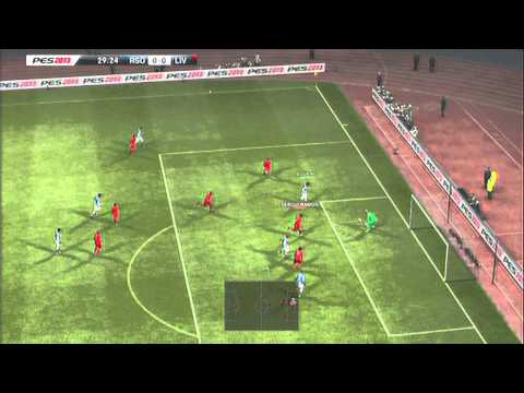 PES 2013: MLO: PES 2014 Talk, Keep Your Enemies Closer Episode 2