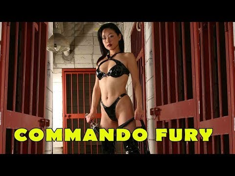 Wu Tang Collection - Commando Fury - Thời lượng: 1:24:50.