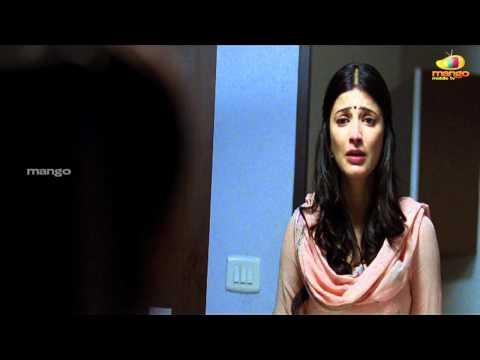 Shruti Haasan Emotional Scene  |  3 Movie | Dhanush | Anirudh Ravichander | Telugu Film Nagar