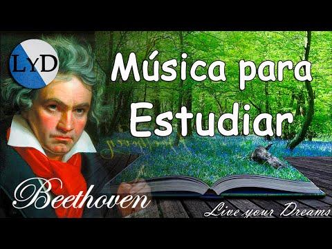Música Clásica para Estudiar y Concentrarse y Memorizar | Música para Trabajar y Concentrarse Piano