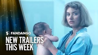 New Trailers This Week | Week 4 (2020) | Movieclips Trailers by  Movieclips Trailers