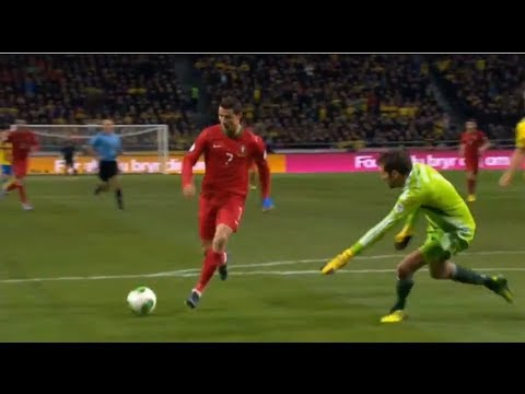 Sweden vs Portugal - FULL HIGHLIGHT
