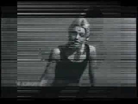 Edie Sedgwick - Goldfrapp (видео)