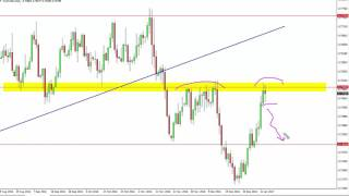AUD/USD AUD/USD Technical Analysis for January 16 2017 by FXEmpire.com