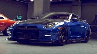 Nonton Fast & Furious - Part 4 - Paul Walker's Nissan GTR (Walkthrough / Gameplay / Forza Horizon 2) Film Subtitle Indonesia Streaming Movie Download