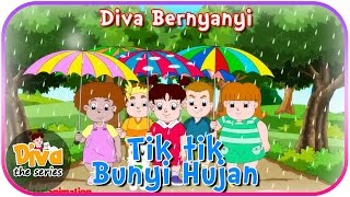 Download lagu Tik Tik Bunyi Hujan Ibu Sud Mp3