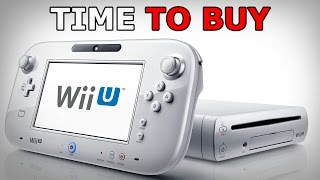 Video Time to buy: Nintendo Wii U MP3, 3GP, MP4, WEBM, AVI, FLV Desember 2018