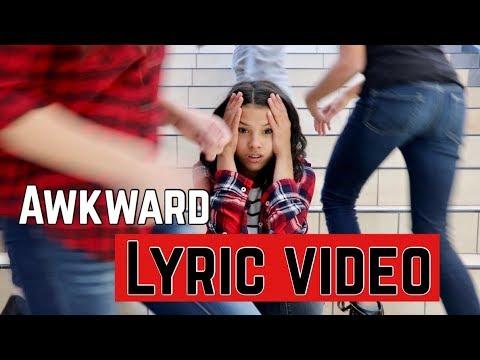 Taylor Swift GORGEOUS - Parody - AWKWARD LYRIC VIDEO