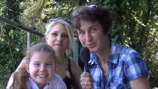 Nina Ramershoven: Ein Interview mit Larissa Felber