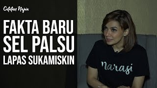 Video Catatan Najwa - Fakta Baru Sel Palsu Lapas Sukamiskin MP3, 3GP, MP4, WEBM, AVI, FLV November 2018