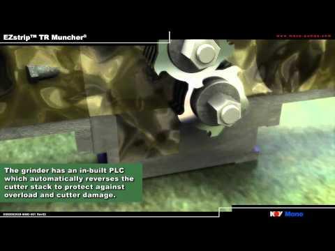 TR Munchers - EZstrip™