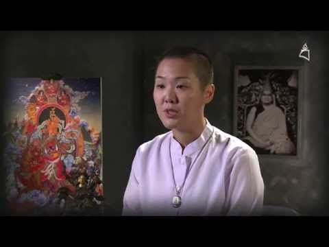 Video: Dorje Shugden's Practice for Increase