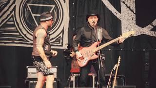 Video Fata kapitána Morgana - Live - Masters of Rock 2019