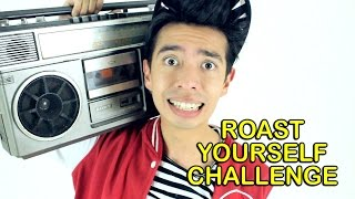 Video Roast Yourself Challenge - Ami Rodriguez MP3, 3GP, MP4, WEBM, AVI, FLV Agustus 2018