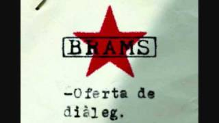 Brams - Un Secret Que T'havia De Dir