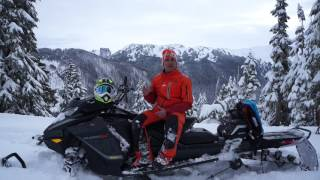 4. Ski-Doo 2018 Summit Rev G4 850 175